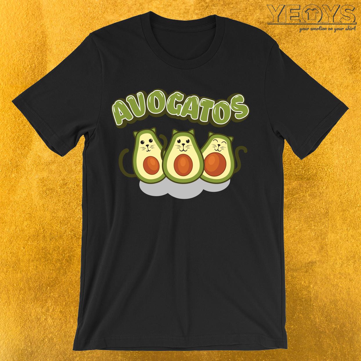 Avogatos T-Shirt