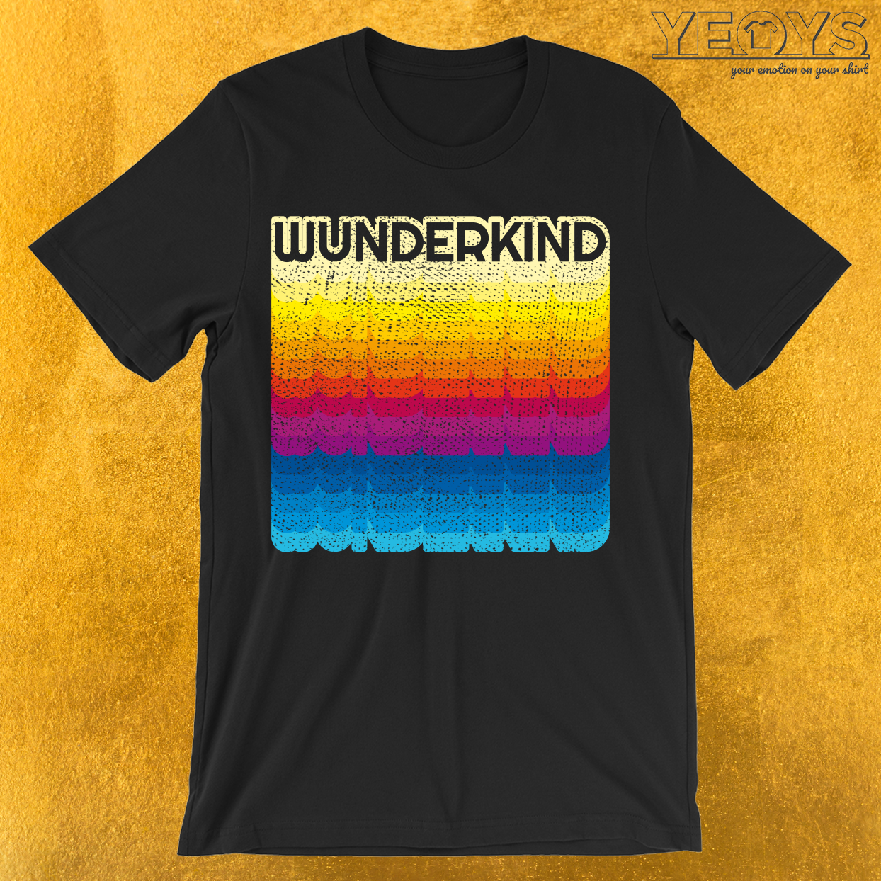 Wunderkind T-Shirt