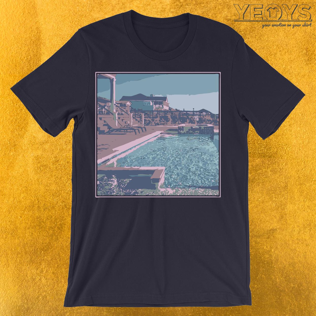 Vaporwave Aesthetics T-Shirt