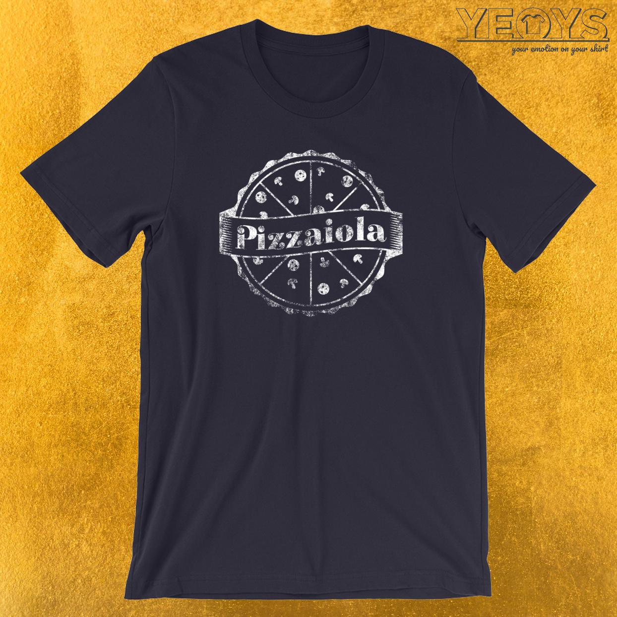 Pizzaiola T-Shirt
