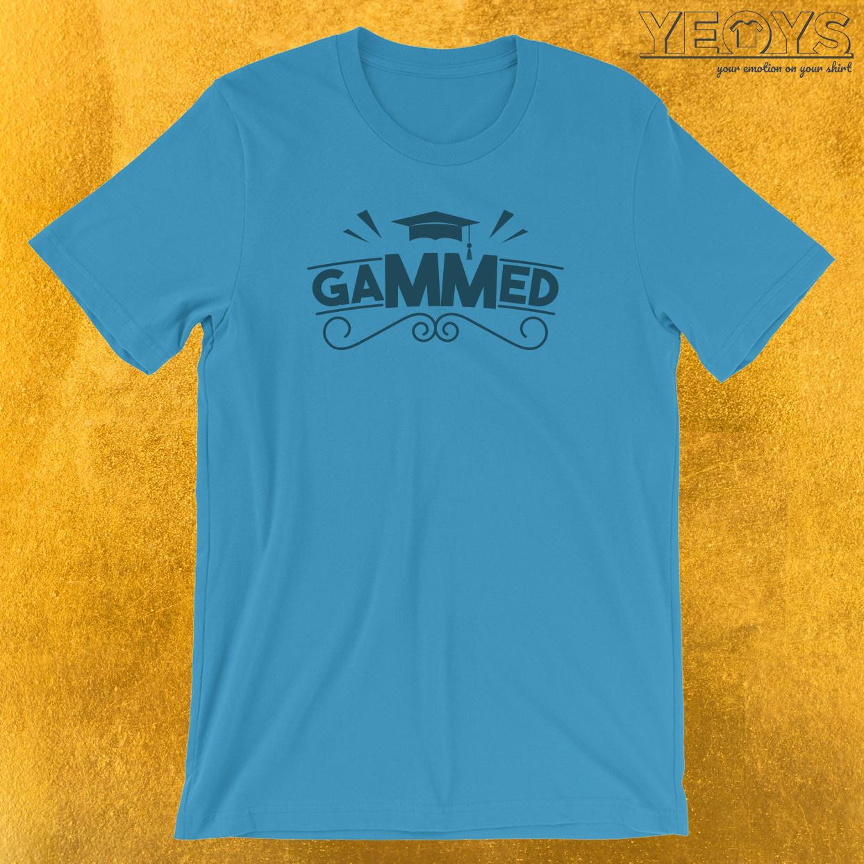 Gammed T-Shirt